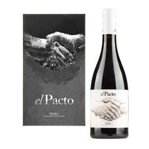 El Pacto wijngeschenk