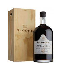 Graham Port 4,5 liter wijngeschenk
