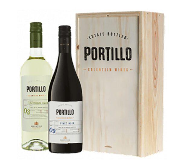 Salentein Portillo Sauvignon blanc Pinot Noir